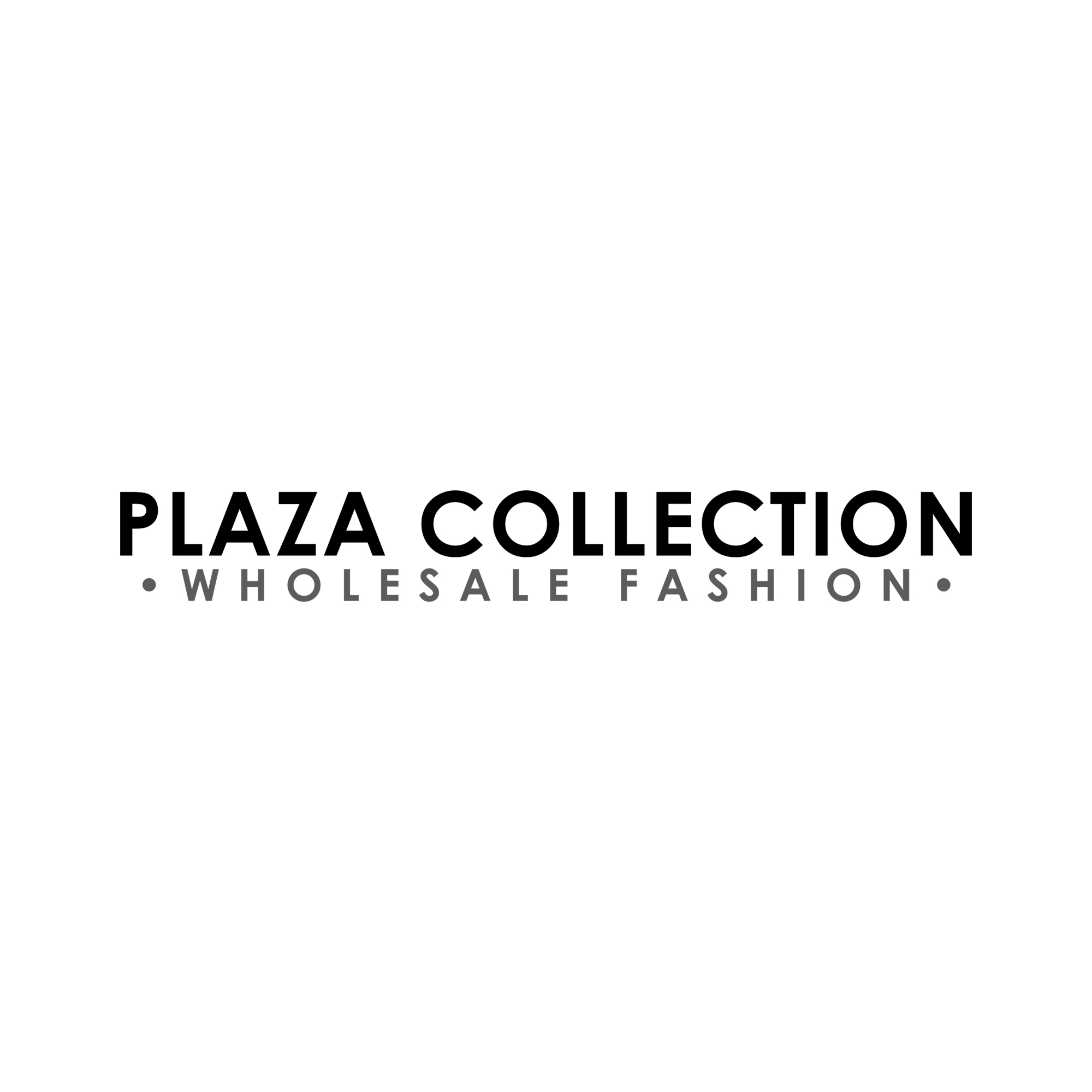 Maya Charcoal Long Sleeve V-Neck Wrap Dress - Wholesale Pack