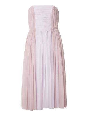Anaya With Love Two Tone Bandeau Midi Dress - Wholesale Pack