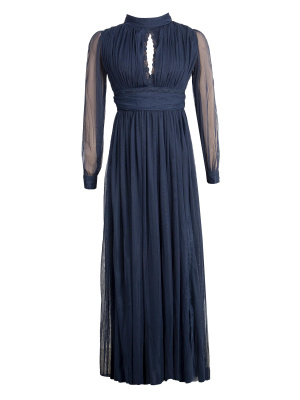 Delicate Anaya Evening Maxi Dress - Wholesale Pack