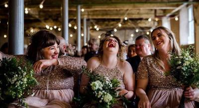 Bridesmaids Colour Trend Guide 2020